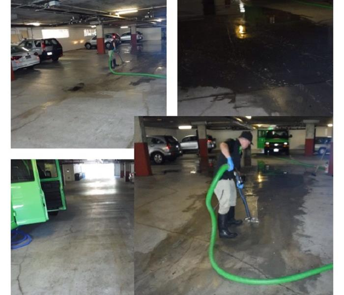 Commercial Rescuing Your San Mateo County Commercial Property After A Water Damage Event