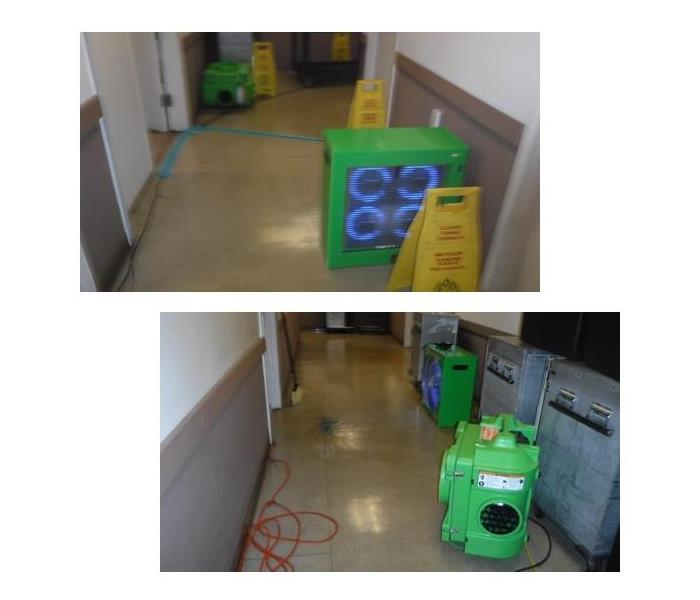 Commercial Deodorization to Commercial Properties!