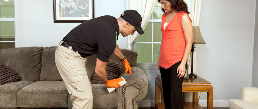 South San Francisco, CA carpet upholstery cleaning