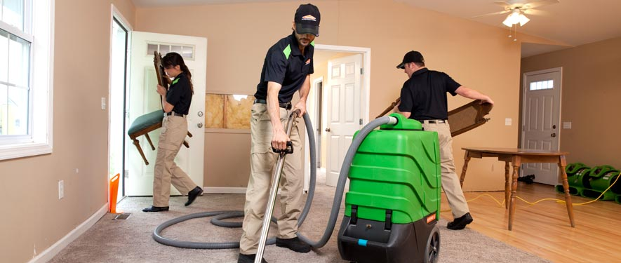 South San Francisco, CA cleaning services