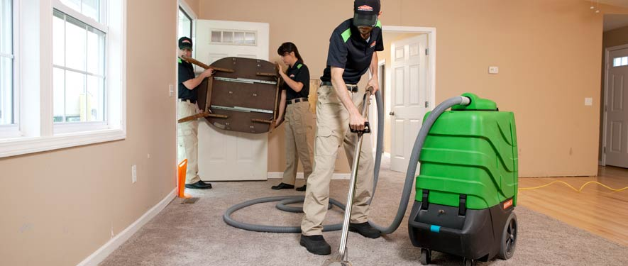 South San Francisco, CA residential restoration cleaning